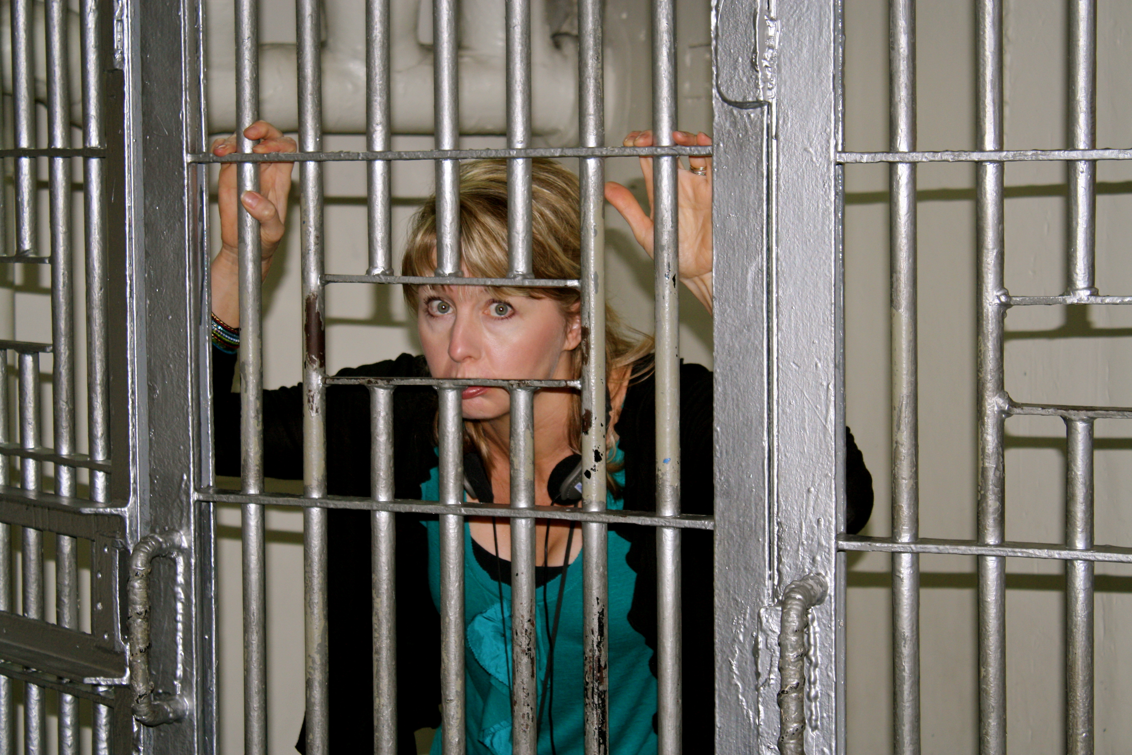 Women Behind Bars A 20 20 On Id Special